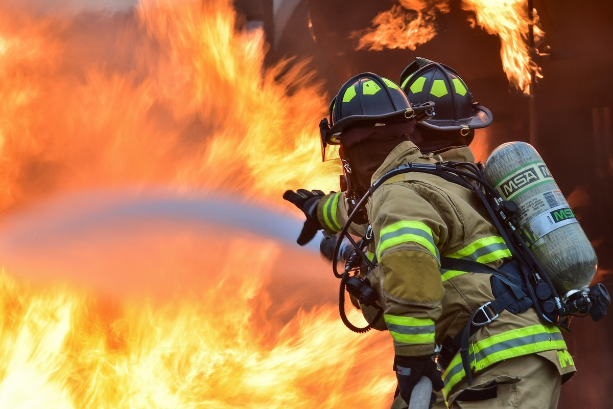 Three Steps to Take After You Suffer a Fire in Your Home