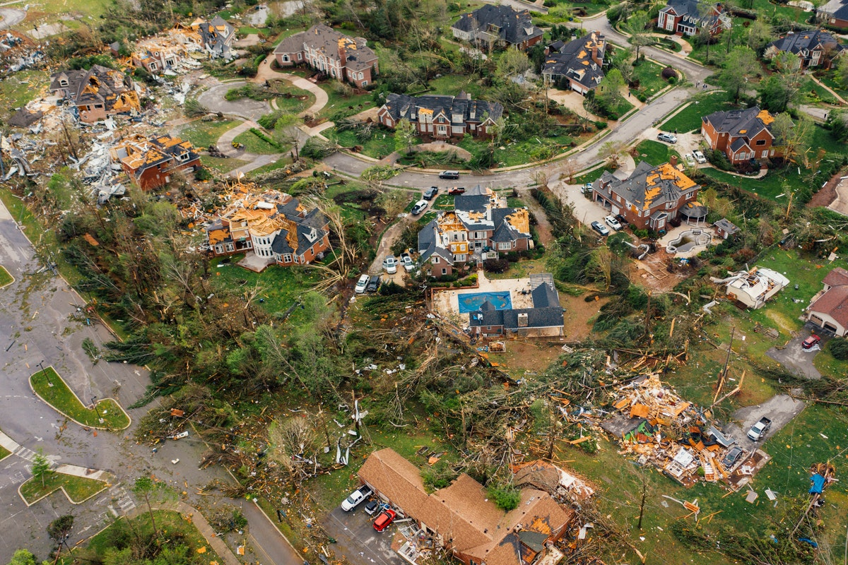 Four Tips from Your Insurance Company During Hurricane Season