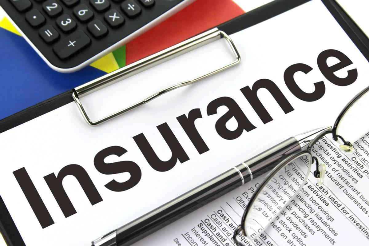 Five Types of Insurance