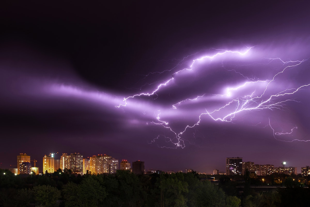 How Lightning Can Affect Your House