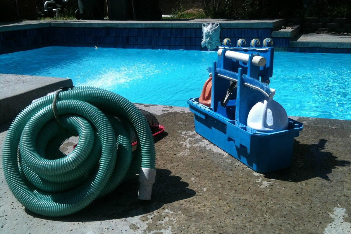 Five Steps to Take After Your Swimming Pool Has Storm Damage