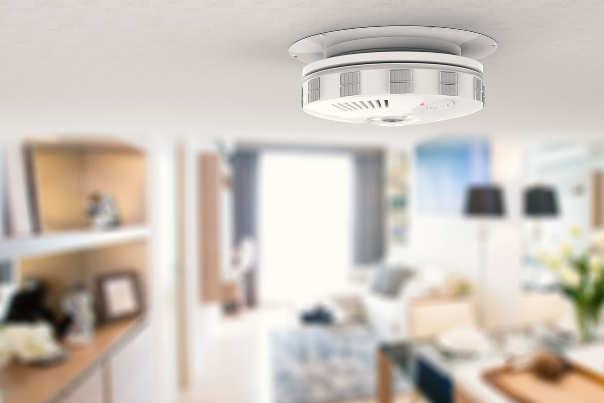 Four Smoke Alarm Maintenance Tips that Can Save Your Home