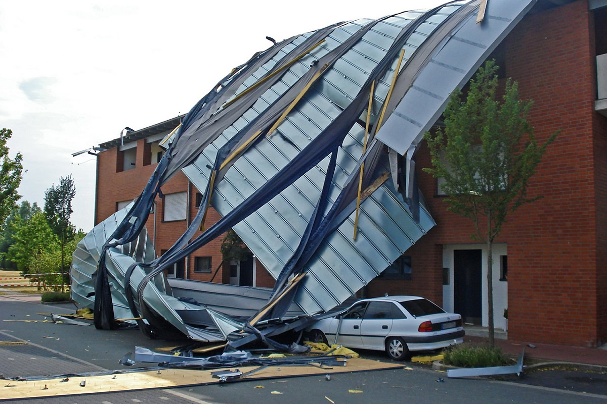 Four Responsibilities Homeowners Have After They Suffer Property Damage