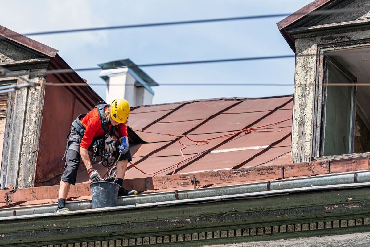 Five Steps to Prepare Your Roof for Hurricane Season