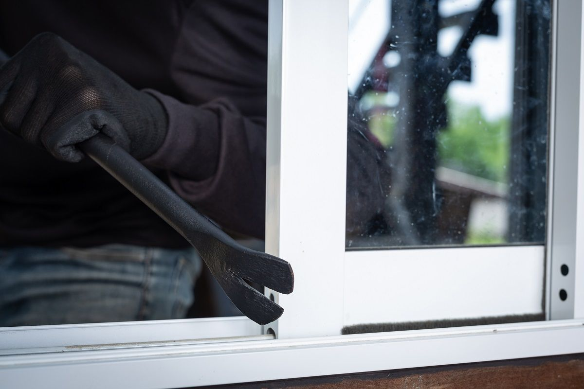 Six Ways to Protect Your Home from Theft