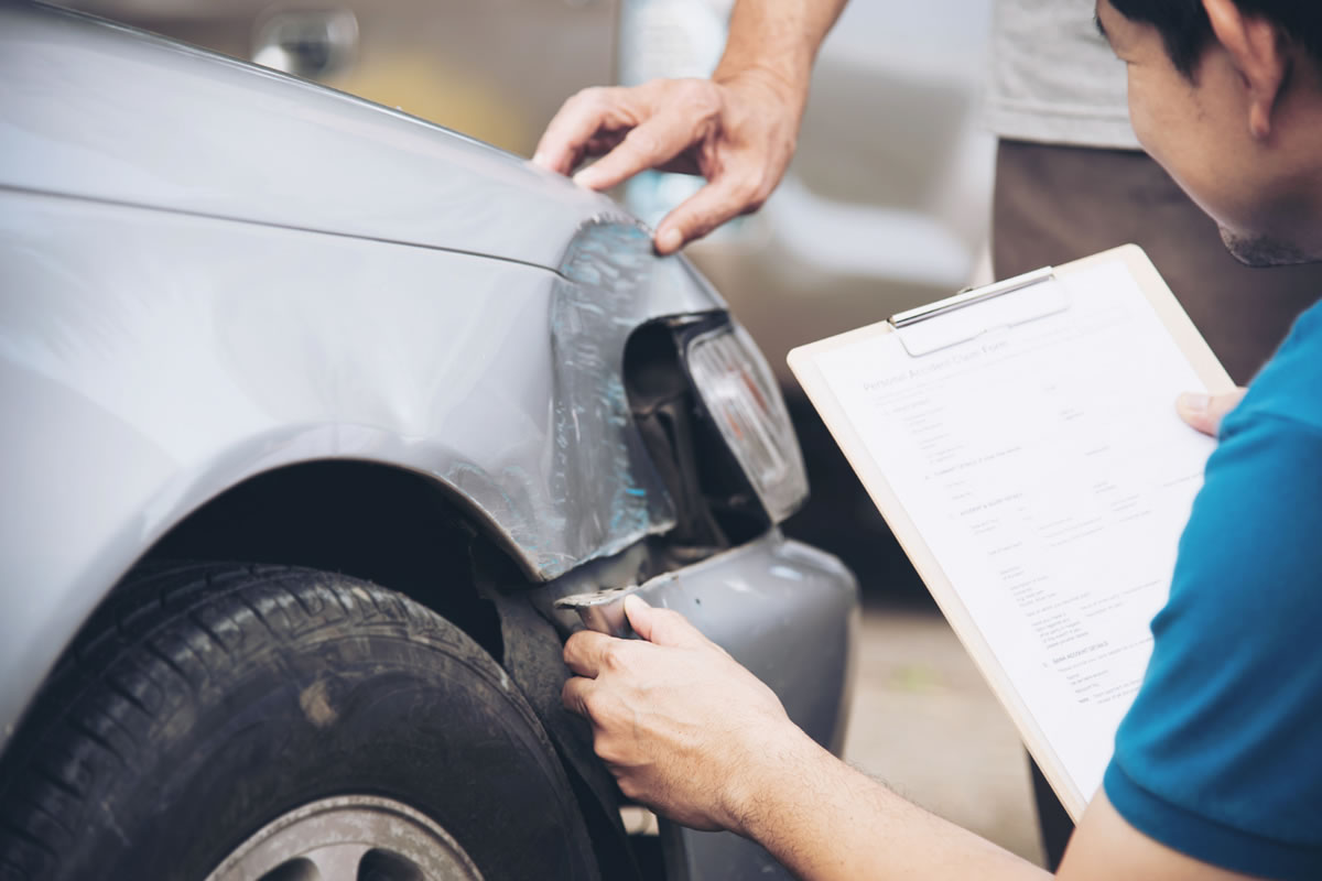 Three Reasons You May Need Help With Your Insurance Claim