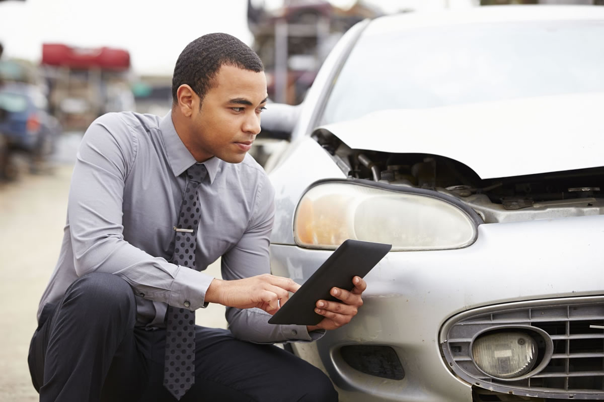Four Reasons Why Your Insurance Claim May Be Denied