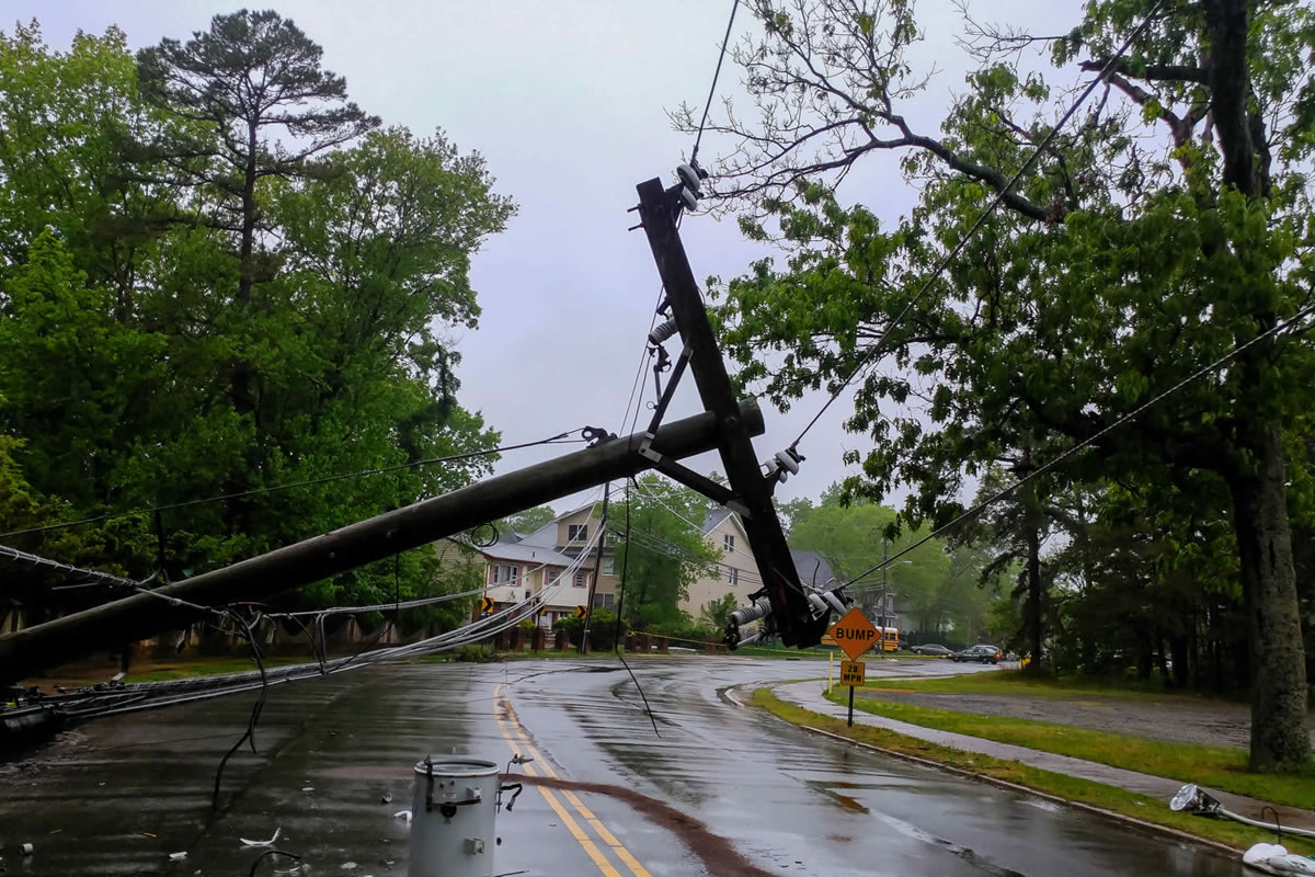 What to Do to Make the Insurance Process Easier after a Storm