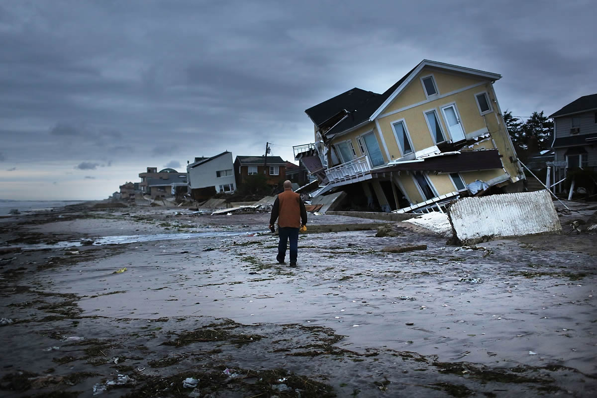 How to Rebuild Your Life After a Storm Damages Your Home
