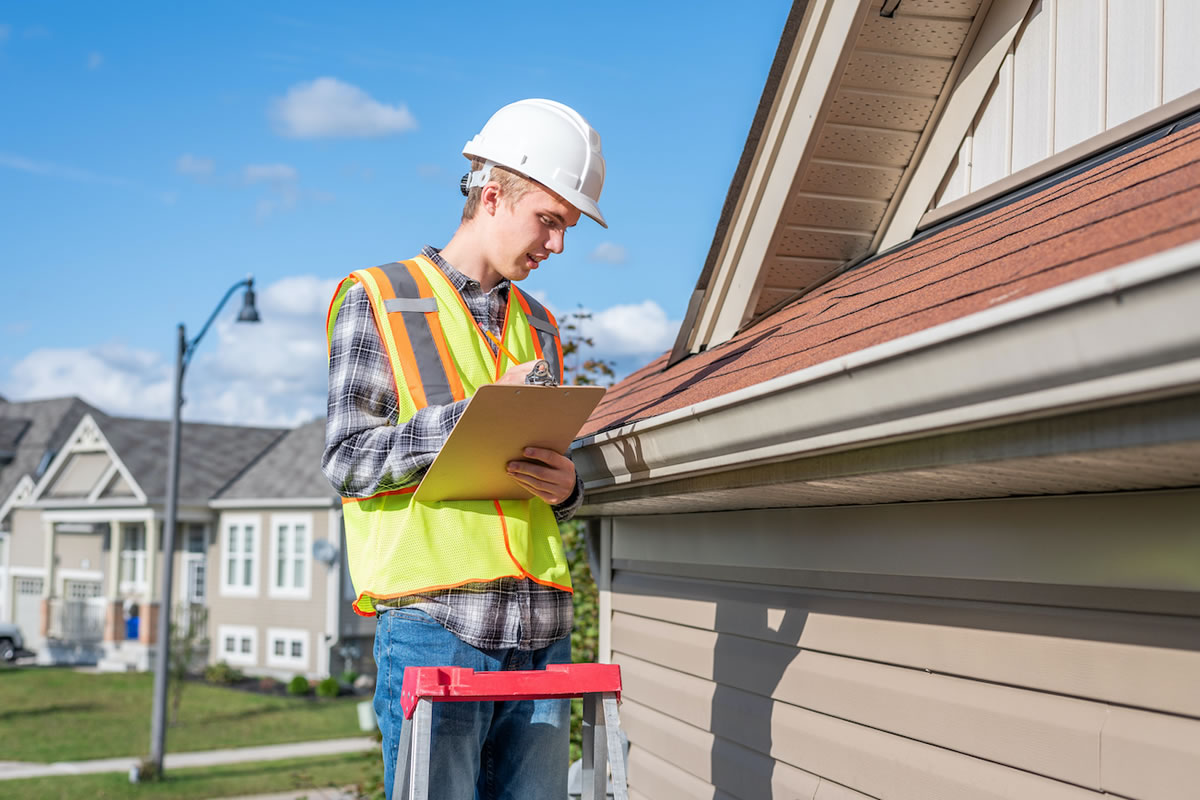 Six Basic Home Maintenance Tasks that Will Surprisingly Protect Your Home