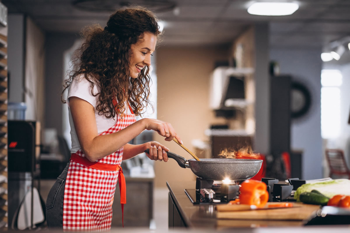 Five Safety Tips to Follow in Your Kitchen